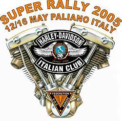 2005 SuperRally logo