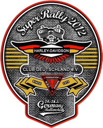 2012 SuperRally logo