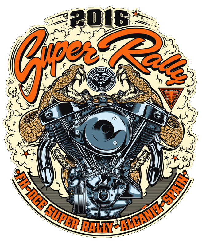 2016 SuperRally logo
