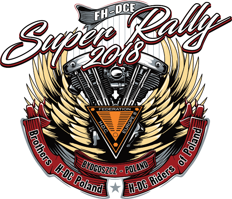2018 SuperRally logo